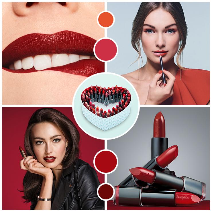 Blogparade Welcher Lippenstift Passt Zu Mir Beautystories