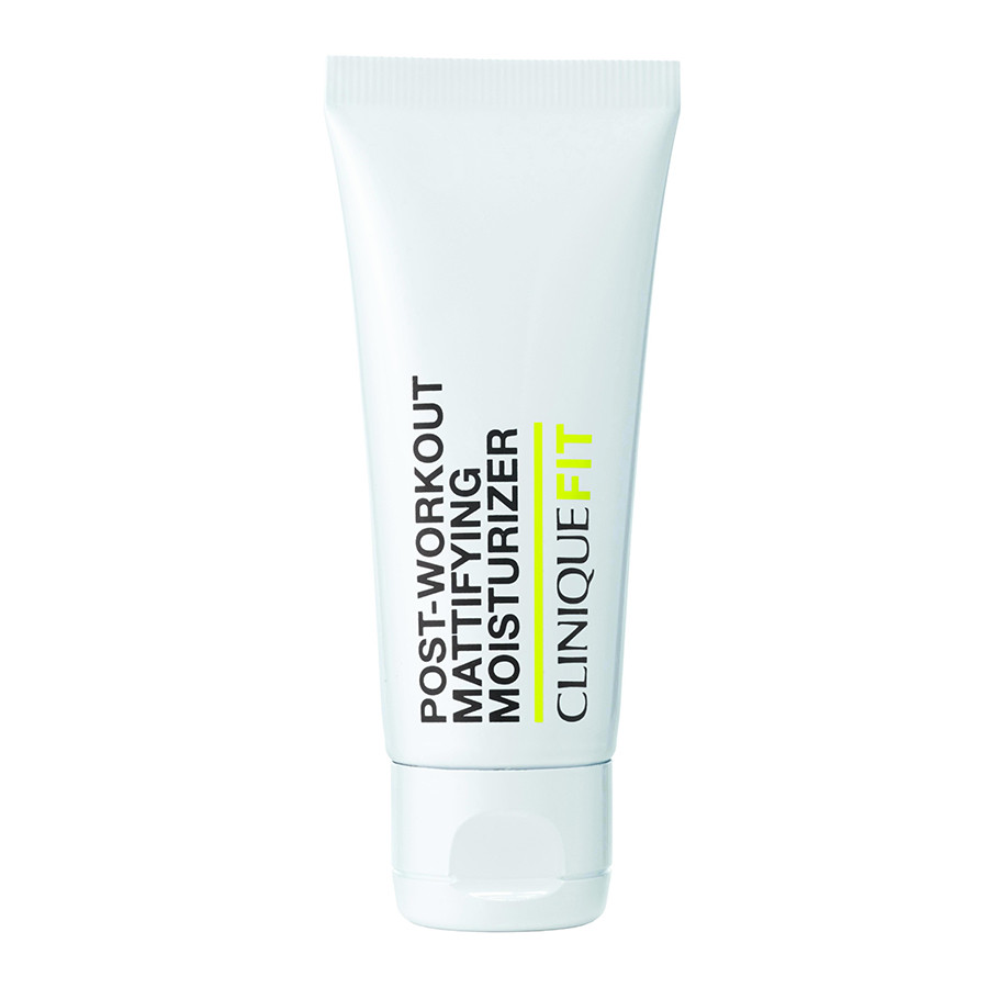 CliniqueFIT Post Workout Mattifying Moisturizer