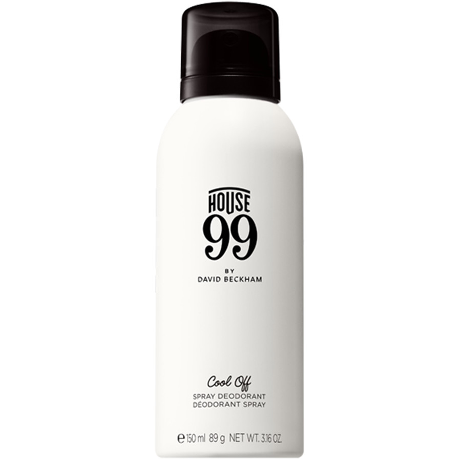 House99 Cool Off Spray Deodorant