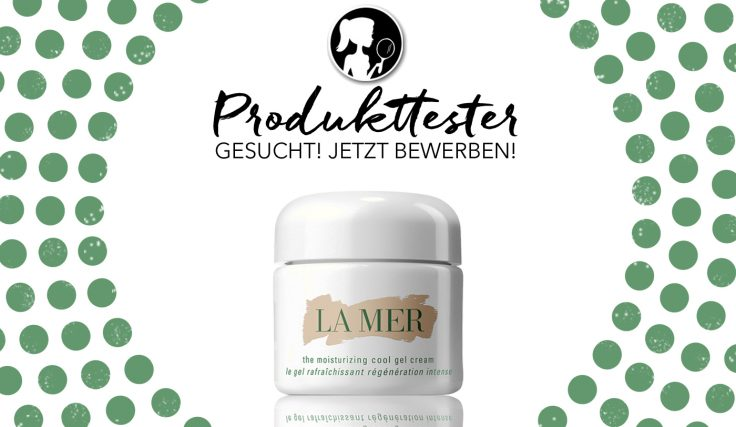 Werde Produkttester: The Moisturizing Cool Gel Cream von La Mer