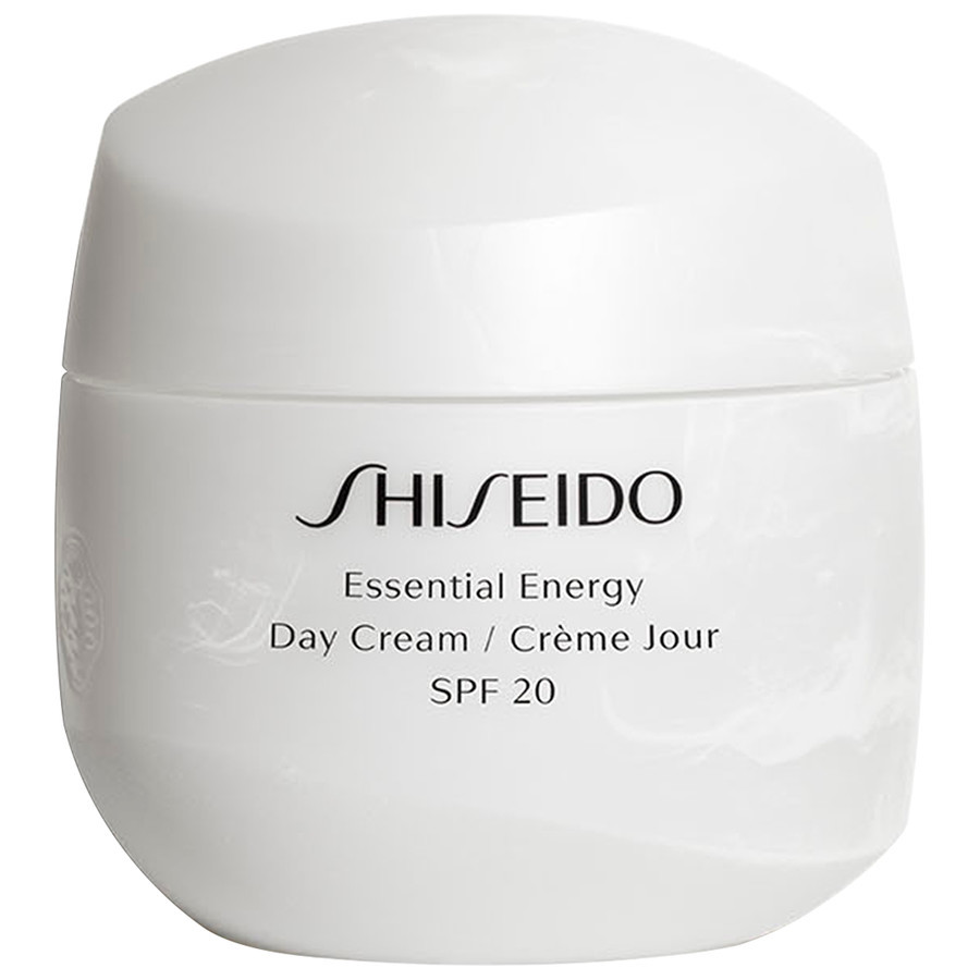Shiseido Essential Energy Day Cream SPF20