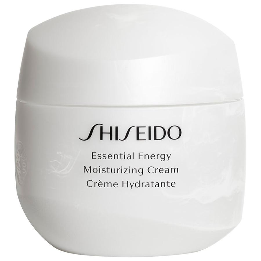 Shiseido Essential Energy Moisturizing Cream Gesichtscreme