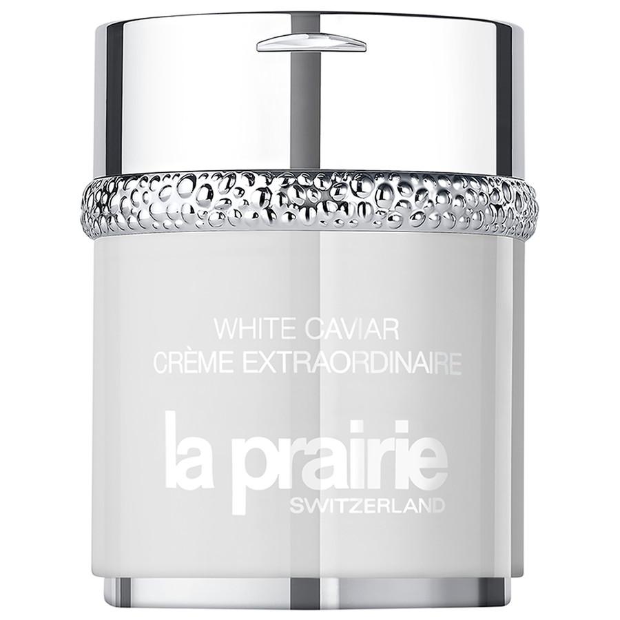 White Caviar Crème Extraordinaire