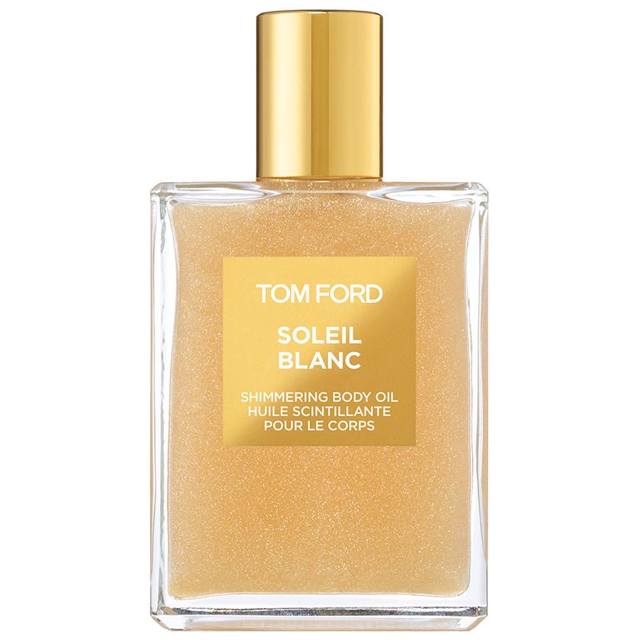 TOM FORD Soleil Blanc Shimmering Body Oil Körperöl