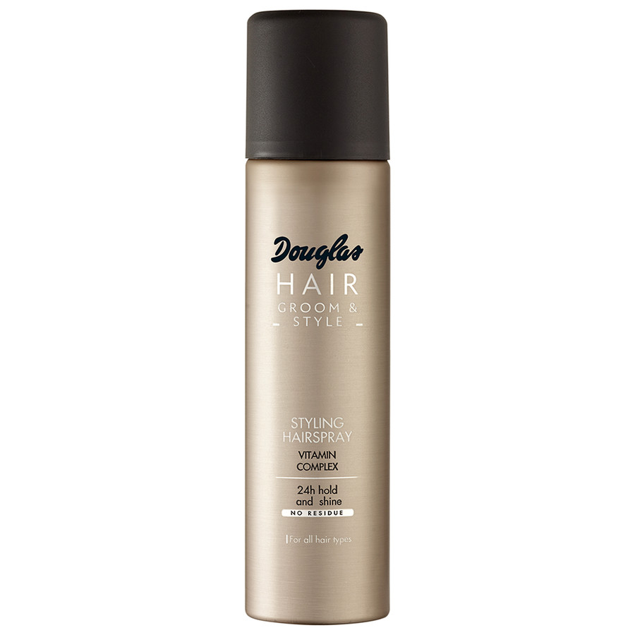 Douglas Collection Groom & Style