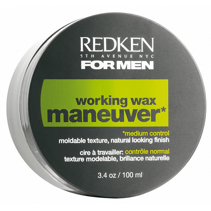 Redken Maneuver Wax Haarwachs