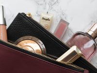What's in my make-up bag!