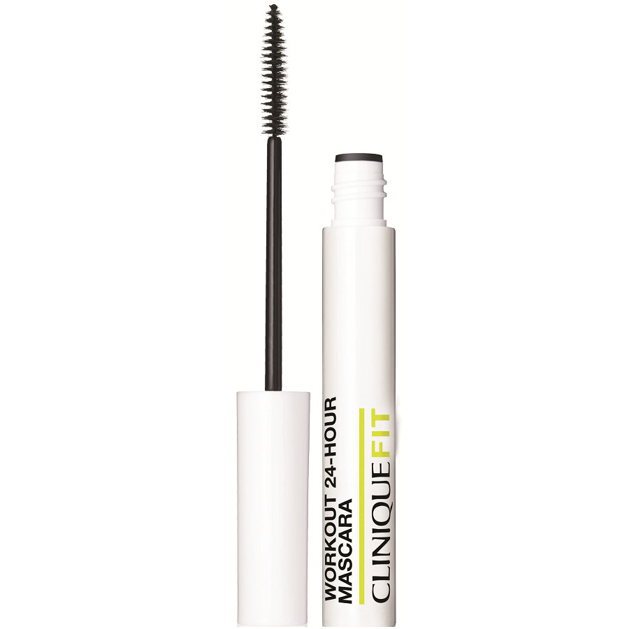 CliniqueFIT Workout 24-Hour Mascara