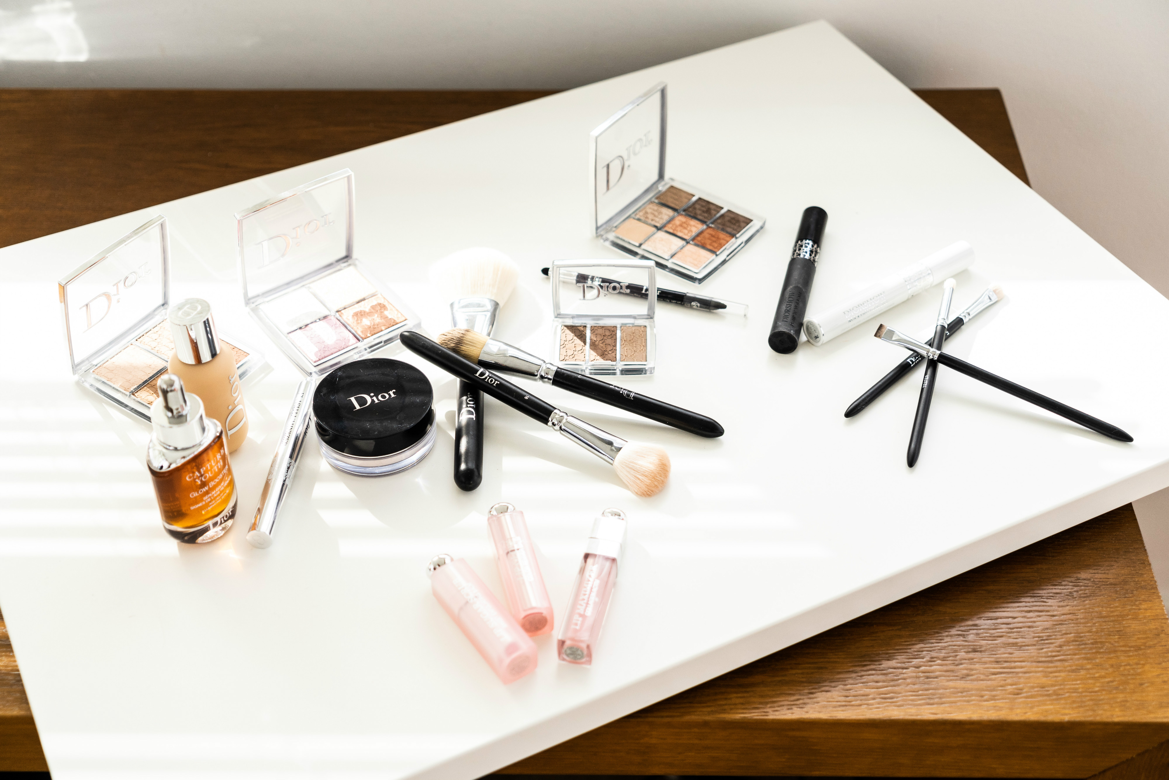 Make-up-Tipps vom Profi: Euer Look mit Dior Backstage