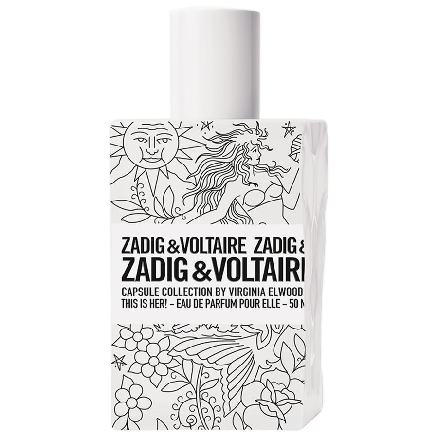 Zadig&Voltaire Capsule Collection Eau de Parfum