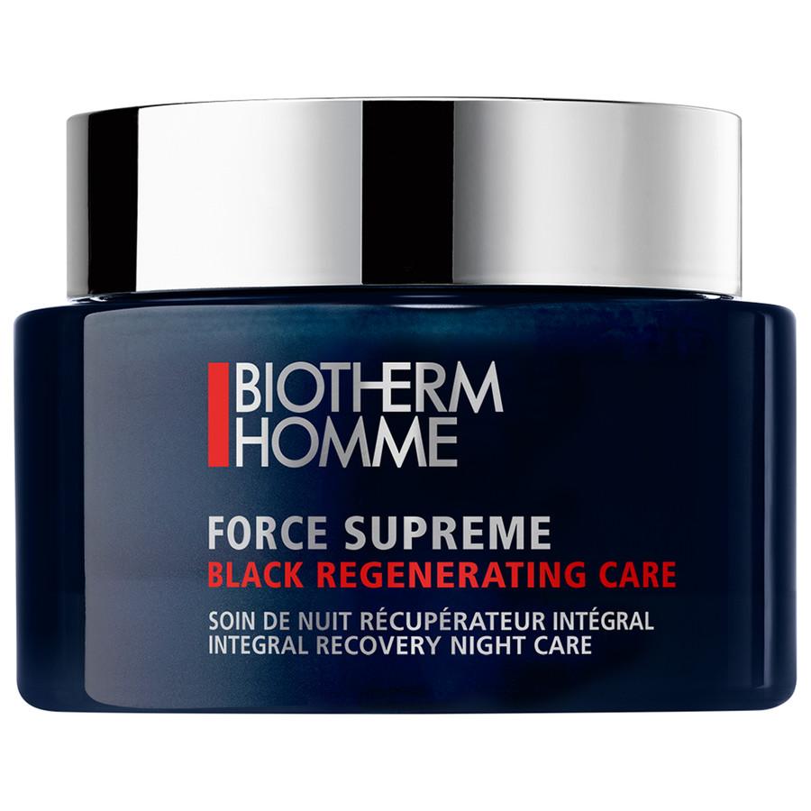 Biotherm Force Supreme Black Regenerating Care